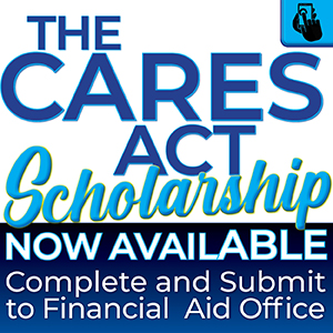 The CARES Act Scholarship